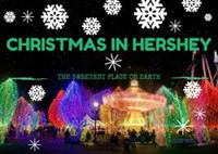 2019232 Christmas in Hershey with Lunch