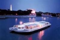 2019116 Cherry Blossom Brunch Cruise on  Odyssey